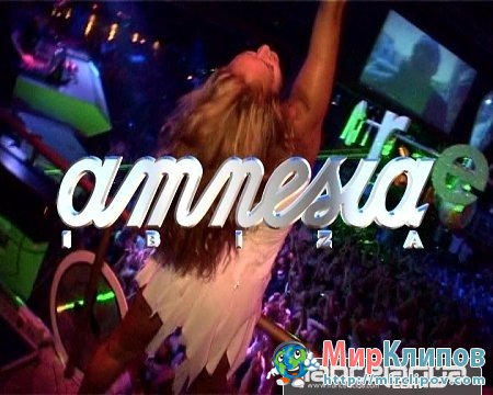Amnesia Ibiza - Hot Party (Live, September, 2007)