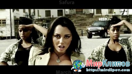Safura - March On