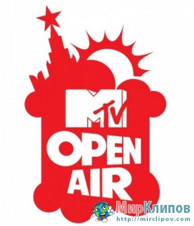 MTV Open Air 2010