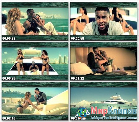 Jeremih Feat. Ludacris - I Like