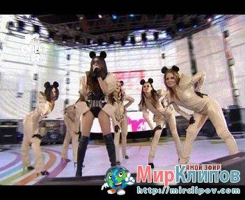 Винтаж - Микки (Live, MTV Open Air, 2010)