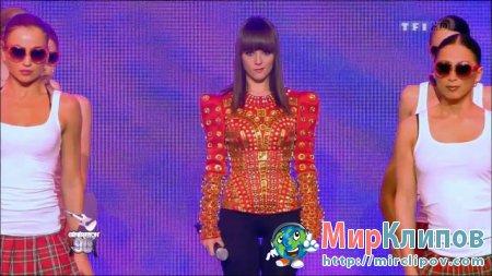 Alizee - Moi Lolita (Live, Generation 90)