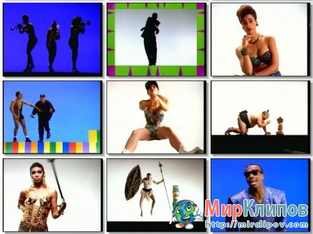 MC Hammer - Count It Off