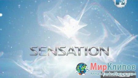 Sensation White - Megamix (Live, 2009)