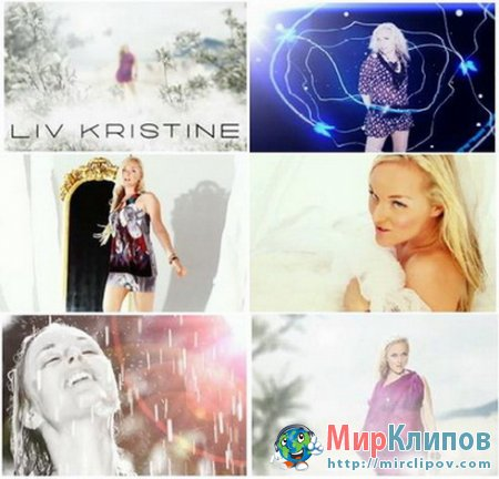 Liv Kristine - Skintight