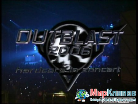 Outblast - Hardcore In Concert (Live, 2006)