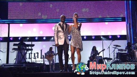 Nicole Scherzinger Feat. Will.I.Am - Baby Love (Live, American Music Awards 2007)