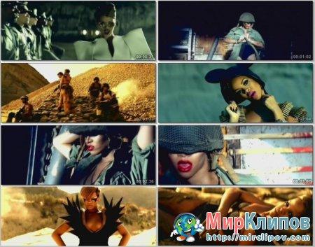 Rihanna - Hard (Jody Den Broeder Remix)