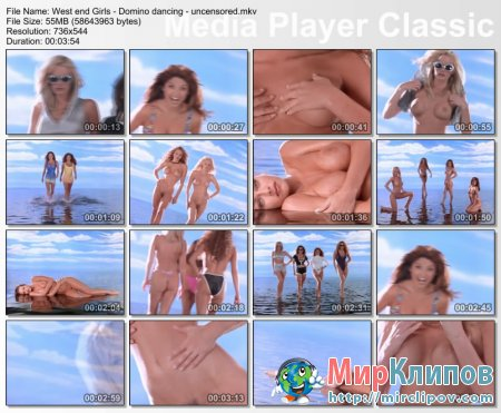 Chanelle Hayes Feat. Victoria Silvsted - I Want It (Uncensored)