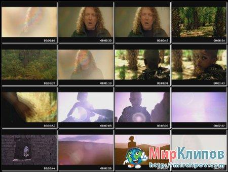 Robert Plant – Morning Dew