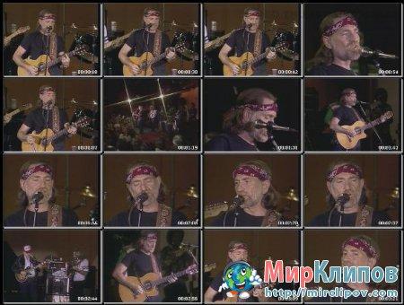 Willie Nelson – Always On My Mind (Live)