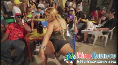 Lil Jon Feat. Mr Catra & Mulher File - Machuka