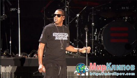 Jay-Z - Run This Town (Live, Summer Sonic)