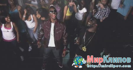 Roscoe Dash Feat. T-Pain - My Own Step (OST Step Up 3D)