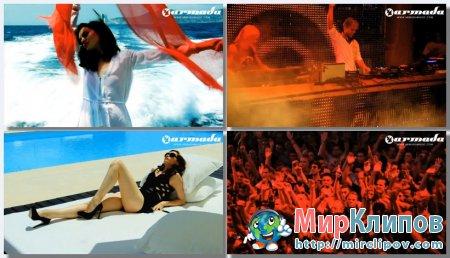 Armin Van Buuren Feat. Sophie Ellis Bextor - Not Giving Up On Love
