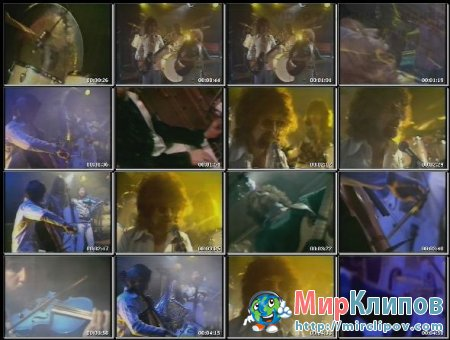 Electric Light Orchestra – Tightrope (Live)