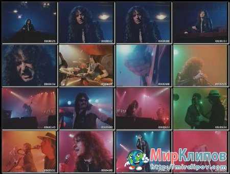 Whitesnake – Here I Go Again (Live)