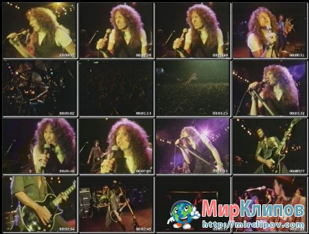 Whitesnake – Guilty Of Love (Live)