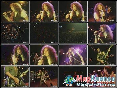 Whitesnake – Guilty Of Love (Live)