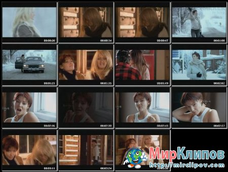 Bonnie Tyler Feat. Kareen Antonn – Si Demain…Turn Around