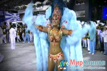 Tiko's Groove Feat. Mendoca Do Rio - Me Faz Amar (Artistic Raw Mix) (Vmix Jorge De La Rosa)