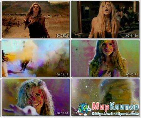 Kesha - Take It Off (Happy HotDog Remix)