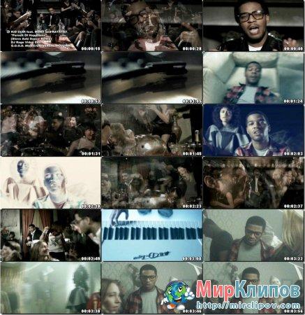 Kid Cudi Feat. Mgmt & Ratatat - Pursuit Of Happiness (Steve Aoki Dance Remix & Dj Rage Video Edit)