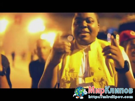 Sean Kingston - Follow Me