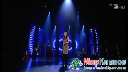 Lena Meyer - Satellite (Live, Schlag Den Raab)