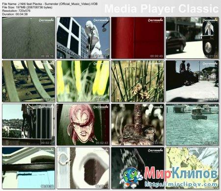 J Nitti Feat. Plavka - Surrender