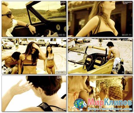 Pete Tha Zouk Feat. Mastercris & Abigail Bailey - I'm Back Again