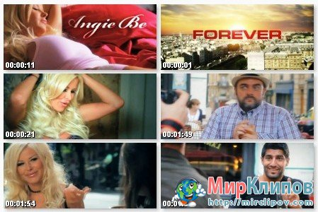 Angie B - Forever