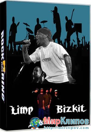 Limp Bizkit - Live Perfomance (Rock Am Ring Nurburgring, Germany, 2009)