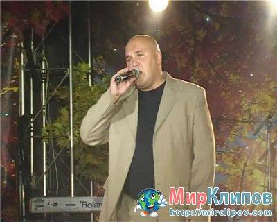 Сергей Волоколамский - Капли Дождя (Live)