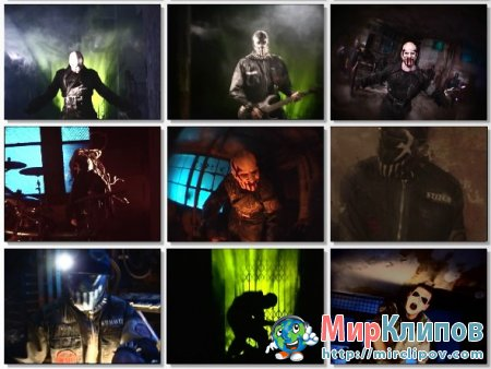 Mushroomhead - Kill Tomorrow