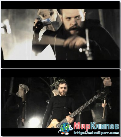 Cancer Bats - Scared To Death