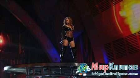 Beyonce - Ring The Alarm (Live, MTV VMA, 2006)