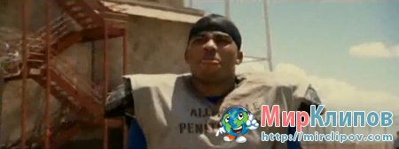 Nelly - Here Comes The Boom (The Longest Yard Soundtrack)