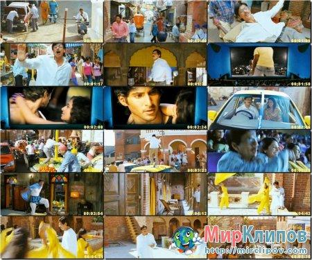 Shahkrukh Khan - Haule Haule (OST Rab Ne Banadi Jodi)