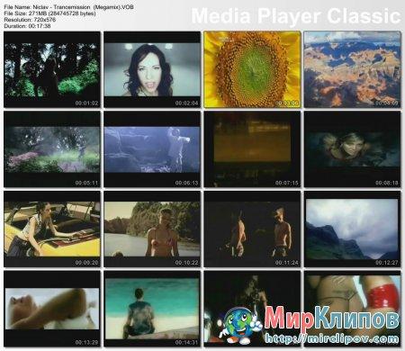 Niclav - Trancemission (Megamix)