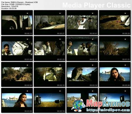 RMB & Sharam - Shadowsi