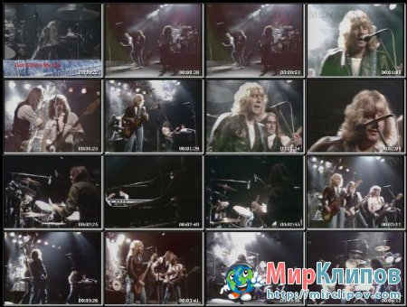 Status Quo – Don't Drive My Car (Live)