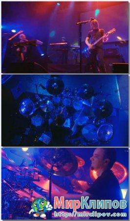Porcupine Tree - Prodigal (Live, Tilburg, 2008)
