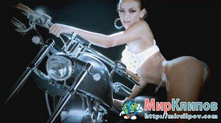 Andreea Banica Feat. Dony - Samba (DJ Muka Extended Video Edit)