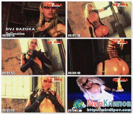 DVJ Bazuka - Defloration (Uncensored)