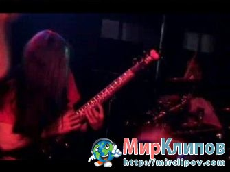 Under The Scythe - Запертые Ненавистью (Live)