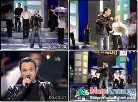 Гарик Кричевский - Дальнобойная (Live, 2004)