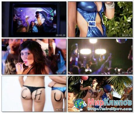 Spankers - Chupa Rico