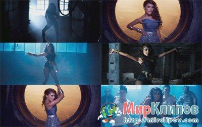 Preeya Kalidas Feat. Mumzy Stranger - Shimmy