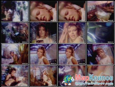 Kim Wilde – Cambodia